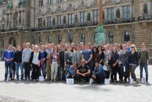 AlumniVerein fördert Exkursion der Studierenden