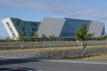 Studienfahrt VW Werk Wolfsburg 2013
