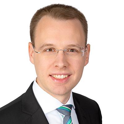 Dr. Henning Prömpers