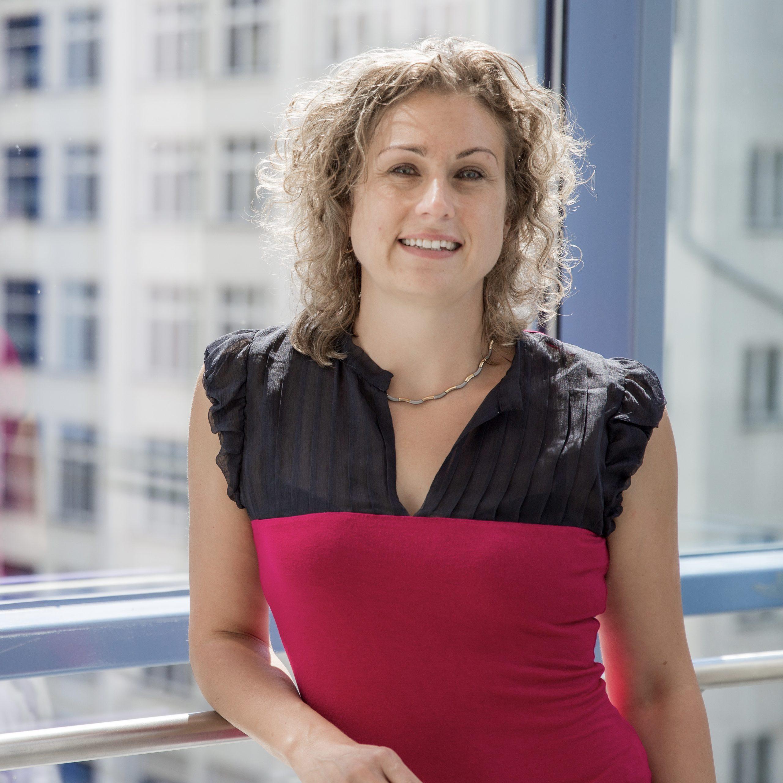 Dr. Kristina von Rhein